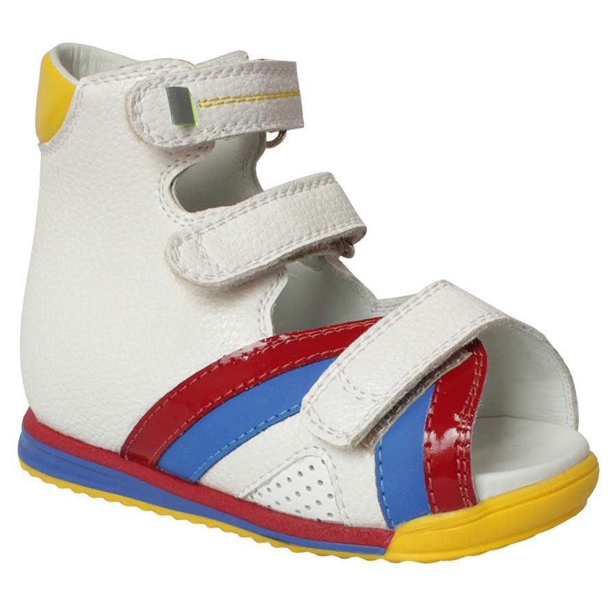 d08b27b8f летняя ортопедическая обувь для детей, детская ортопедическая профилактическая  обувь