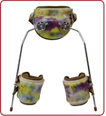 Аппарат на тазобедренные суставы с корсетом (СВОШ/S.W.A.S.H./swash)