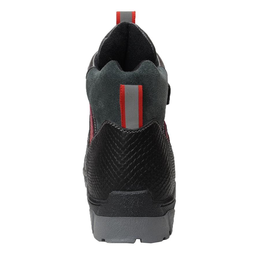 Представляем новую модель детской и подростковой ортопедической обуви —  ботинки П-354!